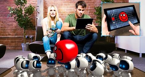 Playroom-PS4