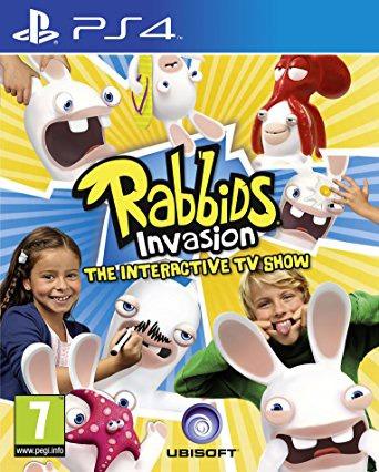 Rabbids-Invasion