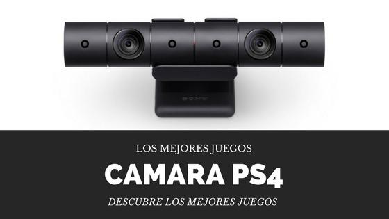 Los Mejores Juegos Para La Camara Ps4 2017 Alexis Top 5
