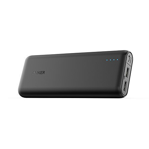 4.- Anker PowerCore 20100